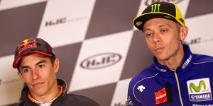 MotoGP-Manager: Rossi verhielt sich in Le Mans wie Marquez