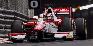 Formel 2 Monaco: Leclerc erobert wichtigste Pole des Jahres