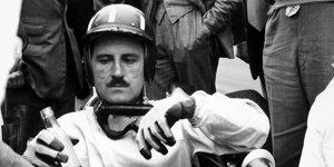 """Gretchenfrage der """"Triple Crown"""": Monaco oder Formel-1-WM?"""