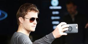 Rosberg: Hamilton und Vettel machen WM untereinander aus