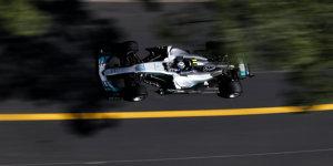 Gleiches Set-up, elf Plätze besser: Bottas zeigt's Hamilton