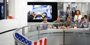 TV und Internet: Motorsport-Sonntag sorgt für Rekordinteresse