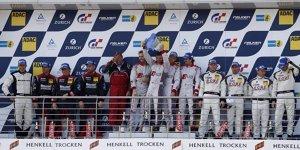 Fotostrecke Nürburgring: Alle Gesamtsieger des 24h-Rennens