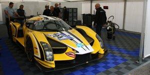 Glickenhaus: Der Traum von Le Mans lebt weiter