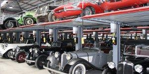 Jaguar Land Rover Classic Works: Traumfabrik für ein möglichst langes Autoleben