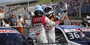 """Audi in Budapest: Ein """"fast"""" perfektes Wochenende"""