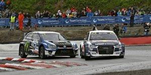 Entscheidet sich in dieser Woche die Rallycross-WM 2017?