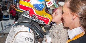 Fruchtbare DTM: Wo Väter den Turbo kriegen