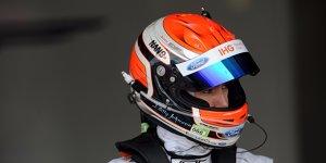 Le-Mans-Starter gibt in Sonoma NASCAR-Debüt