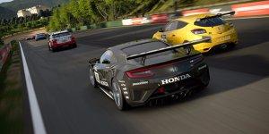 Gran Turismo SPORT: Super Premium-Fahrzeuge, Umfang aufgestockt