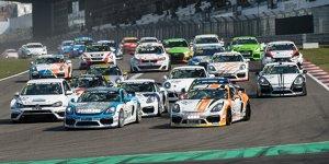 VLN: Neustart nach den 24h Nürburgring