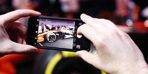 PC-Spieler sollen mitfahren: Wohin die digitale Formel 1 steuert