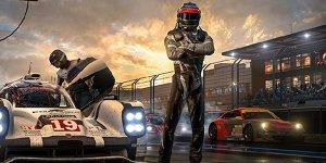 Forza Motorsport 7: PC-Specs, 4k-Grafik erfordert viel Speicherplatz