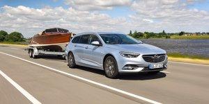 Opel Insignia Sports Tourer 2017: Preis, Daten, Kofferraum