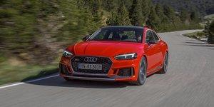 Audi RS5 Coupe 2017 im Test: Fahrbericht, Preis, Motor, Sound