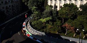 Red Bull: Wie Technikpech Verstappen um Platz drei brachte