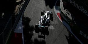 Nach Wunder-Pole: Red Bull vermutet Q3-Boost bei Mercedes