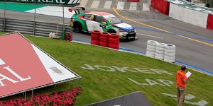 WTCC Vila Real: Der Joker sticht
