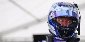 Formel E New York: Bird fährt - Gasly Ersatzmann für Buemi?