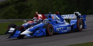 Wieder Kanaan und Rossi: Beschuldigungen nach Unfall