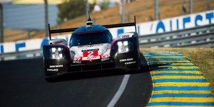 Möglicher Porsche-LMP1-Ausstieg: Es gibt zahlreiche Gründe