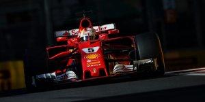 Jock Clear: Ferrari SF70H hat keine Schwächen