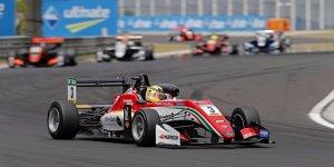 F3-EM: Vierkampf um die Führung setzt sich am Norisring fort