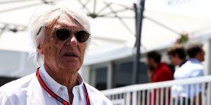 Formel-1-Live-Ticker: Ferrari legt in Silverstone Kohlen nach