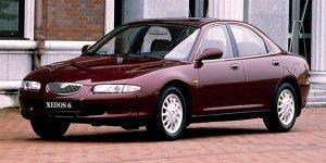 Mazda Xedos 6: vor 25 Jahren sorgte Mazda für Herzklopfen