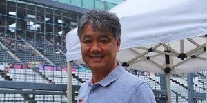 """Formel-1-""""Legende"""" Taki Inoue: """"Ist doch alles ein Witz!"""""""