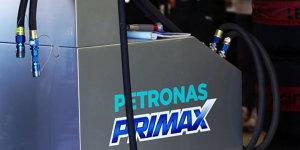 Mercedes entschärft Ausstiegsgerüchte mit Petronas-Vertrag