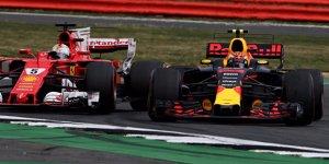 Weniger Überholmanöver: Wieso die Formel 1 dennoch zieht