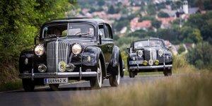 80 Jahre Opel Admiral: Aus dem Stand an die Spitze