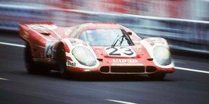 Fotostrecke: 19 Le-Mans-Triumphe, 19 Porsche-Siegerautos