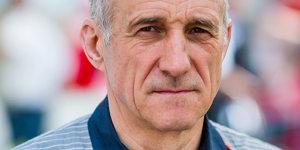 Toro-Rosso-Chef Franz Tost: Kein Rücktritt in Sicht