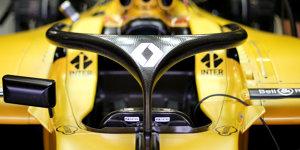 Neues Formel-2-Auto: Muss die Serie bei Halo nachziehen?