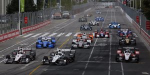 Castroneves: Alter Indy-Lights-Move funktioniert noch immer