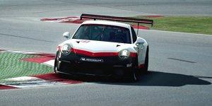 RaceRoom: Porsche-Fahrzeuge noch 2017, langfristige Zusammenarbeit