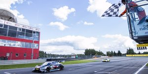 """Berger kritisiert Audi-Teamwork: """"Tut mir als Sportler weh"""""""