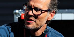 Twitter-Zoff: Jacques Villeneuve streitet wieder mit Williams