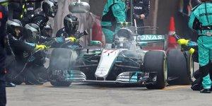 Formel 1 Ungarn: Größte Herausforderung Kühlung