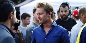 Geschäftstüchtig: Wird Nico Rosberg jetzt Student?