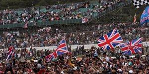 """Formel-1-Kalender: Droht eine """"Überfütterung des Publikums""""?"""