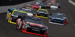 Noch weniger Xfinity- und Truck-Rennen für Cup-Fahrer