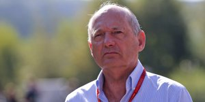 Ron Dennis: 13 legendäre McLaren-Boliden als Auszahlung?