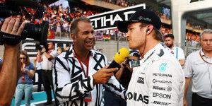 Ausschreibung vor Ende: Wo läuft die Formel 1 2018 im TV?