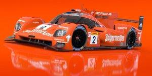LMP1-Abschied von Porsche: Wird es farbenfroh?