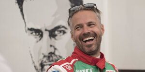 WTCC-Leader Tiago Monteiro: Der rasende Hotelmanager