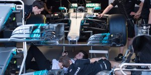 """Mercedes-Technikchef: Monaco-Niederlage """"wirklich hilfreich"""""""