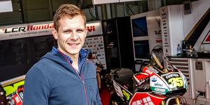 """Stefan Bradl über MotoGP-Deal: """"Wäre sehr lukrativ"""""""